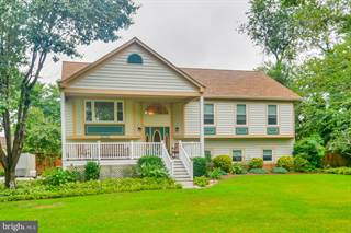 Single Family for sale in 438 BENFIELD ROAD, Severna Park, MD, 21146