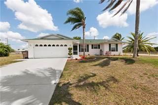 Single Family for sale in 1801 NE 17th PL, Cape Coral, FL, 33909