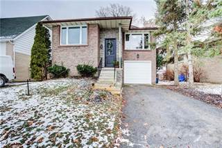 Residential Property for sale in 189 Wedgewood Drive, Cambridge, Ontario, N1S 4P7