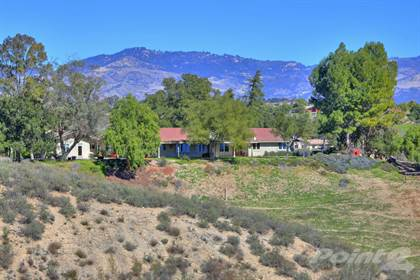 Residential Property for sale in 3250 Calzada Ave., Santa Ynez, CA, 93460