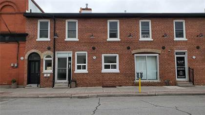 Commercial for rent in 21 Temperance St, Clarington, Ontario, L1C3A3