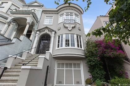 Residential for sale in 2245 Franklin Street, San Francisco, CA, 94109