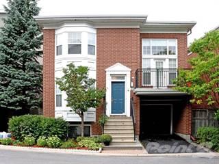 Single Family for sale in 26 JARDIN PRIVATE, Ottawa, Ontario