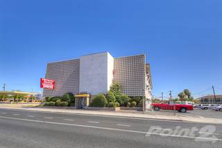 Apartment for rent in 1841 Fremont Street, Las Vegas, NV, 89101