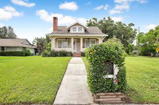 Single Family for sale in 1902 BUSH AVENUE, Orlando, FL, 32806