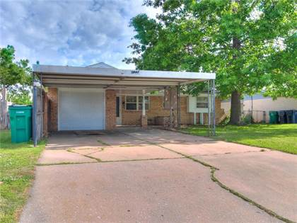 Residential Property for sale in 2841 SW 81st Street, Oklahoma City, OK, 73159
