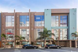 Condo for sale in 1247 Harrison Street 28, San Francisco, CA, 94103