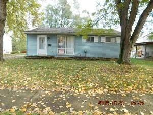 Single Family for sale in 4615 LOWCROFT Avenue, Lansing, MI, 48910