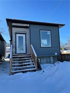 Single Family for sale in 678 Moncton Avenue, Winnipeg, Manitoba, R2K1Y2