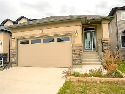Single Family for sale in 15 Steve Mymko DR, Winnipeg, Manitoba, R3W0K3