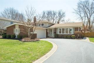 Single Family for sale in 403 East Ivy Lane, Arlington Heights, IL, 60004