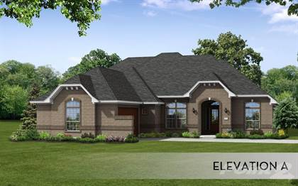 Singlefamily for sale in Estates of Flintrock by Castlerock Communities, Lakeway, TX, 78738