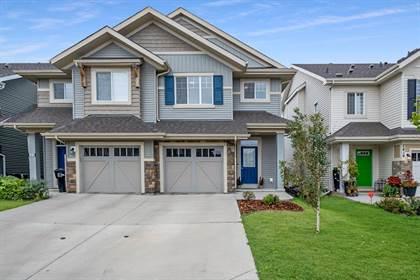 Single Family for sale in 2416 CASSIDY WY SW, Edmonton, Alberta, T6W3E2