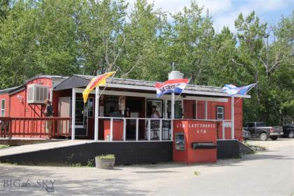 Commercial for sale in 1300 Broadway Avenue S, Red Lodge, MT, 59068