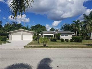 Single Family for sale in 3005 Mango ST, Fort Myers, FL, 33916