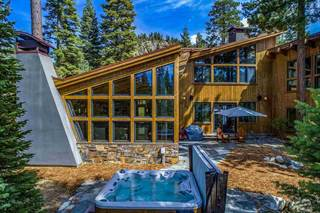 Single Family for sale in 105 Creekview Court, Olympic Valley, CA, 96146