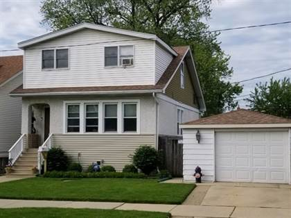 Residential Property for sale in 5925 North NEWBURG Avenue, Chicago, IL, 60631