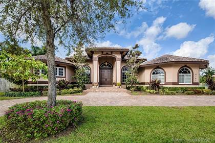 Residential Property for sale in 6161 SW 58th Ct, Davie, FL, 33314