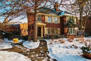 Condo for sale in 47 BELVEDERE CRESCENT, Ottawa, Ontario