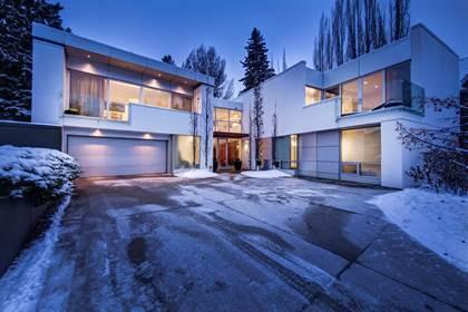 Single Family for sale in 4224 Britannia Drive SW, Calgary, Alberta, T2S1J3