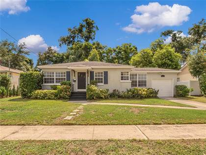 Residential Property for sale in 724 HEMPSTEAD AVENUE, Orlando, FL, 32803