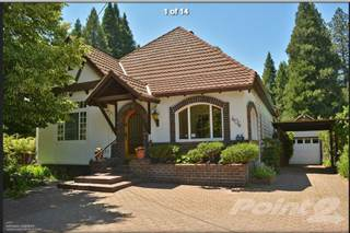 Residential Property for sale in 606 ZION STREET, Nevada City, CA, 95959