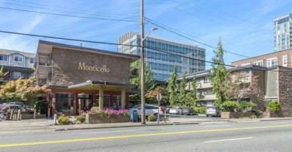 Apartment for rent in 415 Boren Avenue, Seattle, WA, 98104
