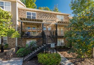 Condo for sale in 3914 Cherokee Woods Way 206, Knoxville, TN, 37920