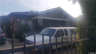 Multi-family Home for sale in 1256 W 39th Place, Los Angeles, CA, 90037