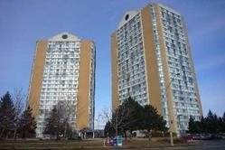 Condo for rent in 25 Trailwood Dr 1506, Mississauga, Ontario, L4Z3K9