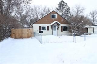 Single Family for sale in 670 S Carlin Street, Sheridan, WY, 82801