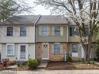 Townhouse for sale in 4432 REGALWOOD TER, Burtonsville, MD, 20866