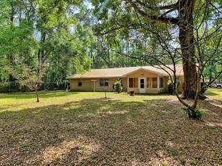 Single Family for sale in 115 8 St, Chiefland, FL, 32626