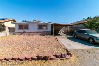 Residential Property for sale in 2005 Burnham Avenue, Las Vegas, NV, 89104
