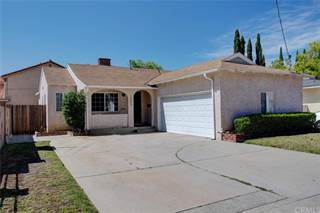 Single Family for sale in 12408 Oxnard Street, Los Angeles, CA, 91607