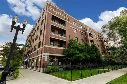 Residential Property for sale in 4553 North Magnolia Avenue 303, Chicago, IL, 60640