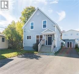 Multi-family Home for sale in 172 A, B,C North ST, Moncton, New Brunswick, E1C6A3