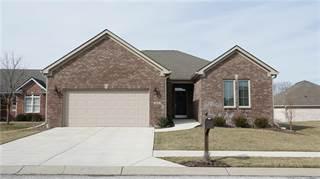 Single Family for sale in 5323 Rosebrock Lane, Indianapolis, IN, 46217