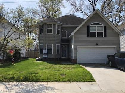 Residential Property for sale in 920 Virginia Avenue, Virginia Beach, VA, 23451