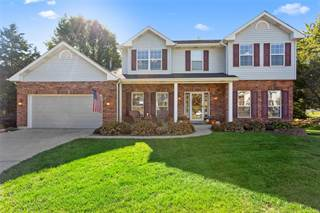 Single Family for sale in 878 Mallard Woods, Manchester, MO, 63021