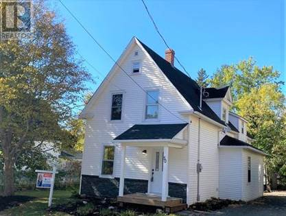 Single Family for sale in 50 Curry ST, Moncton, New Brunswick, E1A3V5