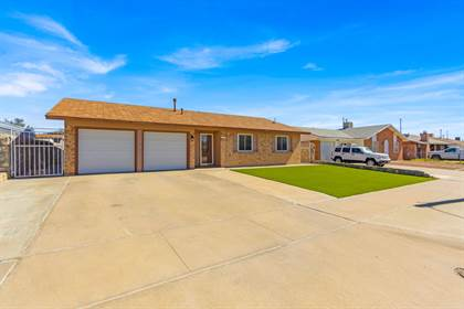 Residential Property for sale in 10728 Onyxstone Street, El Paso, TX, 79924