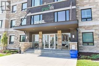Condo for rent in 7400 MARKHAM RD 419, Markham, Ontario, L3S0C5