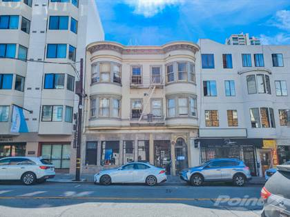 Multi-family Home for sale in 1443 Powell Street, San Francisco, CA, 94133
