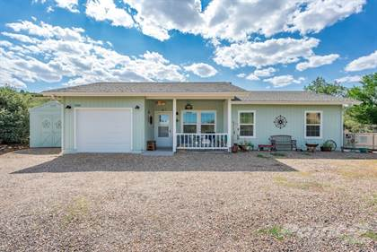 Single-Family Home for sale in 11405 E Nancy Lane , Dewey - Humboldt, AZ, 86327