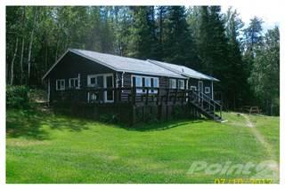 Comm/Ind for sale in Long Legged Lake, Opasquia - Polar Bear Park, Ontario