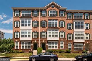 Townhouse for sale in 42588 CARDINAL TRACE TERRACE, Ashburn, VA, 20148