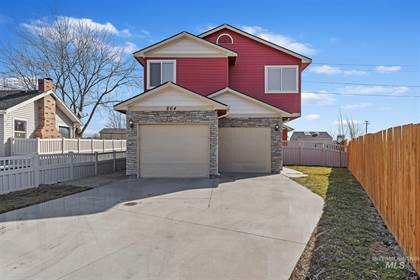 Residential Property for sale in 864 N Britt Place, Meridian, ID, 83642