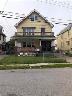 Multifamily for sale in 3544 West 61st St, Cleveland, OH, 44102