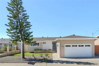 Single Family for sale in 3880 Antiem St, San Diego, CA, 92111